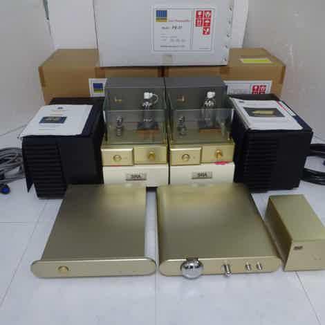WAVAC Audio MD-805 mkII