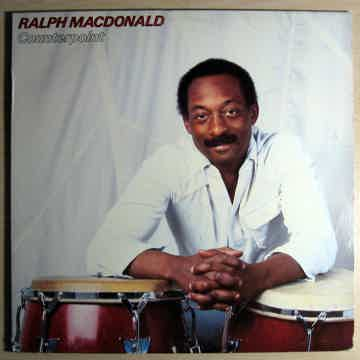 Ralph MacDonald - Counterpoint - 1979 White Label Promo...
