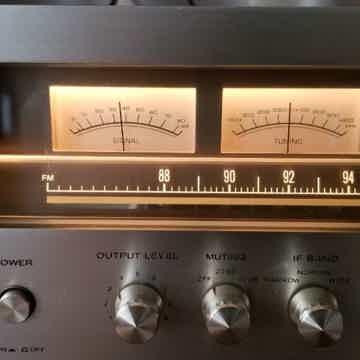 Trio (Kenwood) 600T