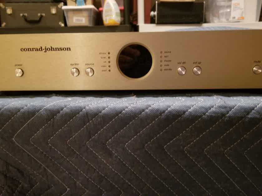 Conrad Johnson Et3-WPH (MM)