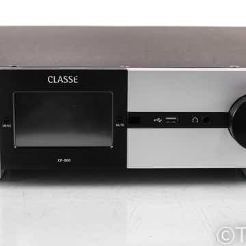 CP-800 Preamplifier / DAC