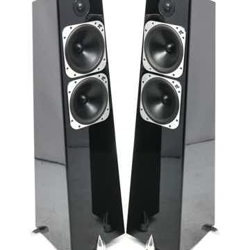 Element Metal V1 Floorstanding Speakers