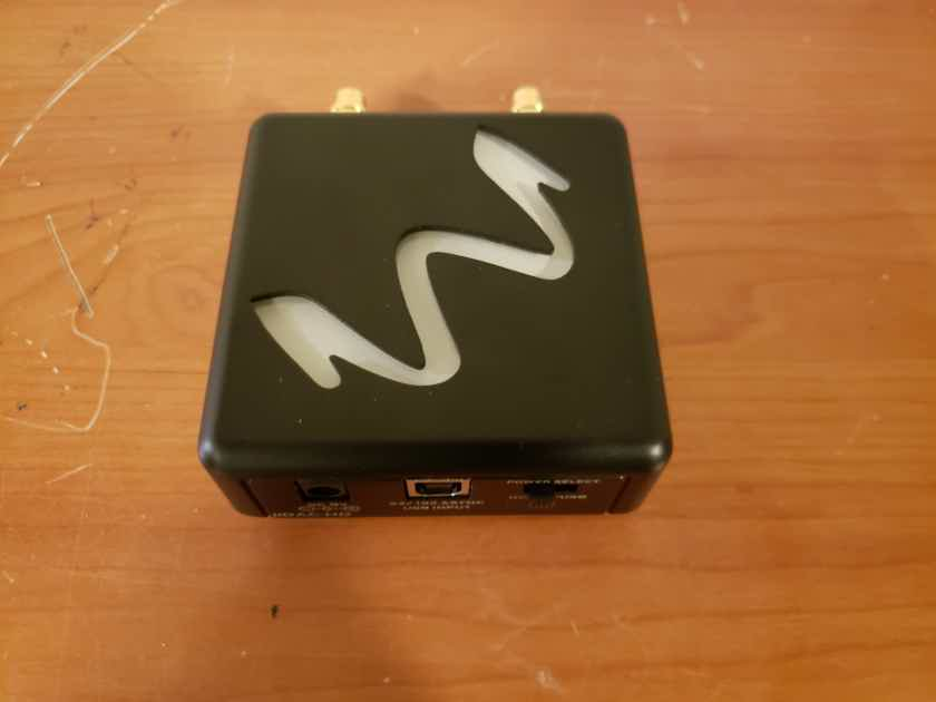 Wyred 4 Sound uDAC-HD DAC