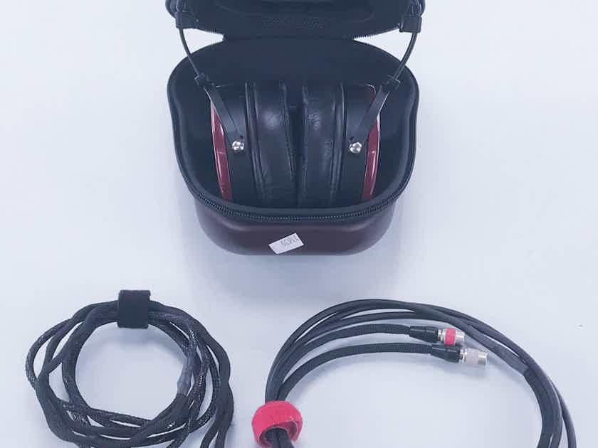 MrSpeakers Ether Open Planar Magnetic Headphones (11639)