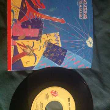 Rolling Stones - Going To A Go Go Live Version/Beast Of...