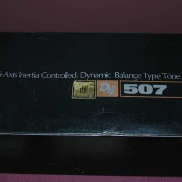 Dynavector DV-507