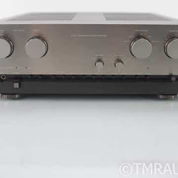 A-710 Stereo Receiver / Integrated Amplifier
