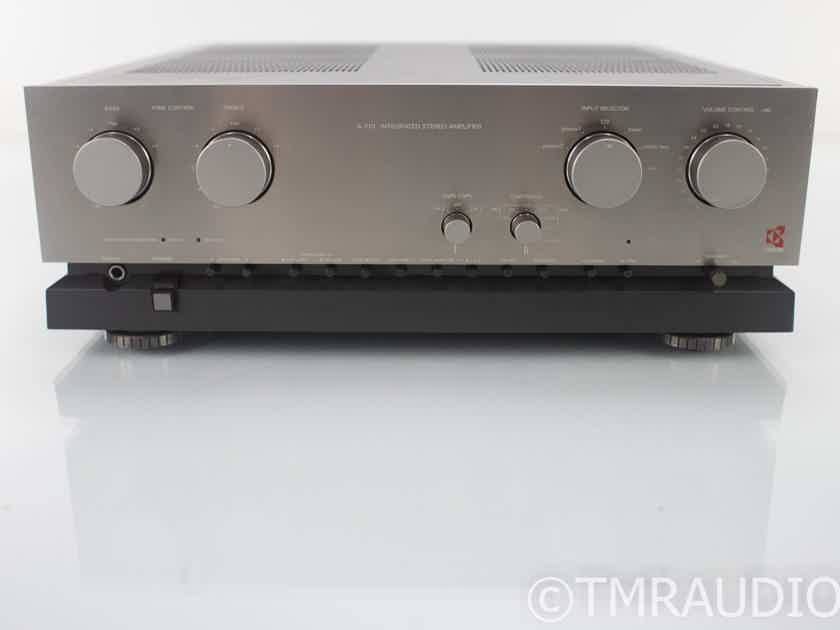 Kyocera A-710 Stereo Integrated Amplifier; A710 (18563)