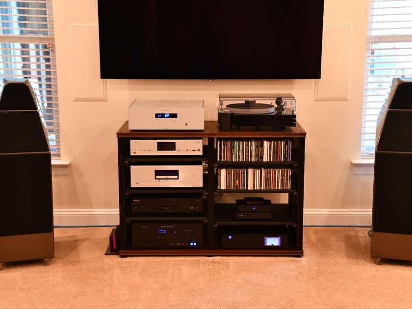 Aesthetix Mimas Integrated Amplifier w/Extras!
