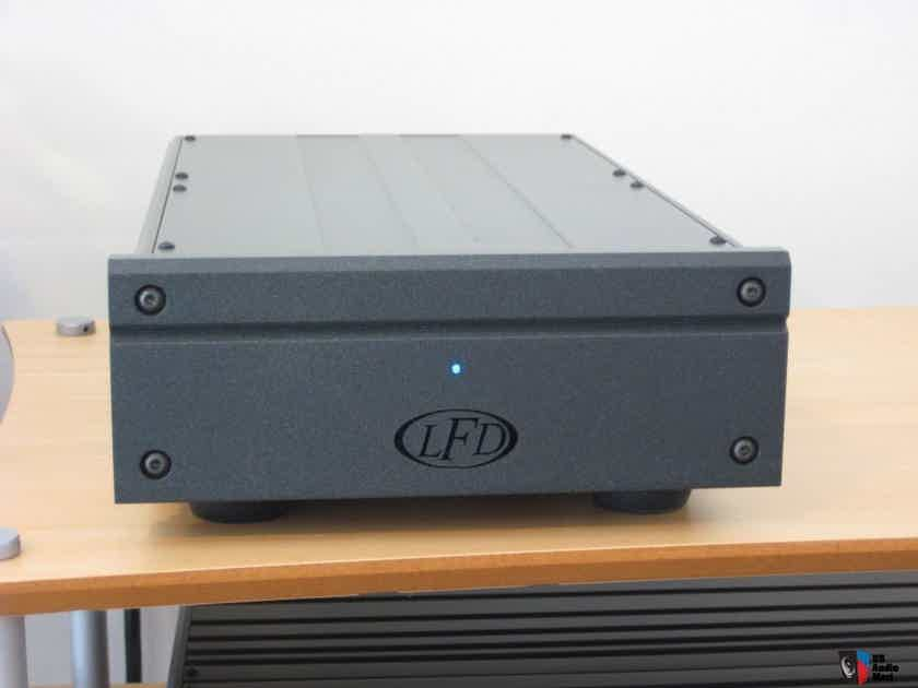 LFD LE MM MC Phono Stage, Art Dudley loved this one! New!