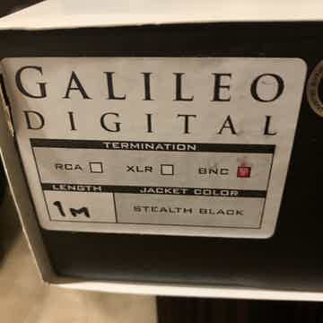 Synergistic Research Galileo LE Digital