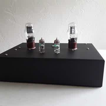 Darling 1626 SET Amplifier