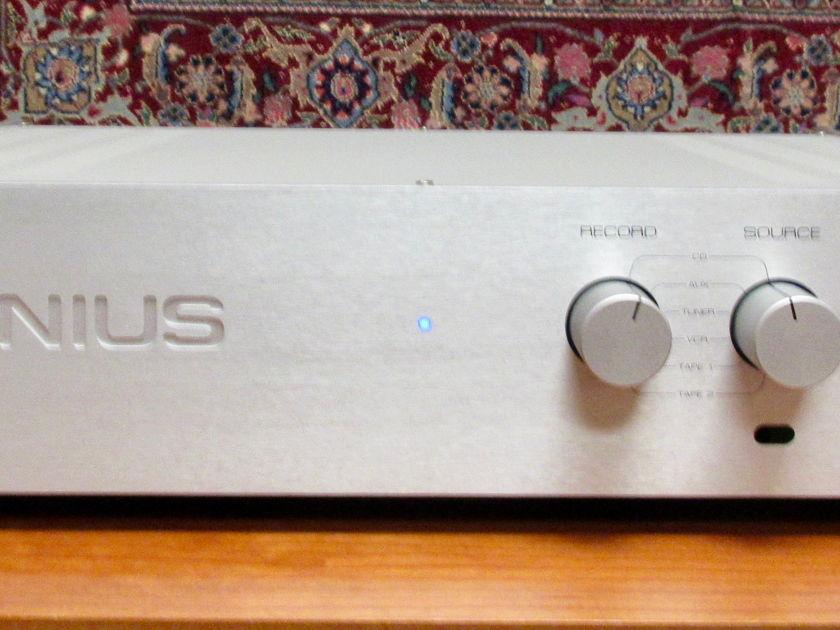 Plinius 9100 Integrated Amplifier