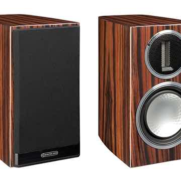 Monitor Audio GOLD 50 Bookshelf Speakers