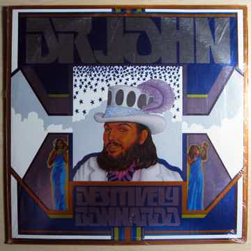 Dr. John - Desitively Bonnaroo - 1974 ATCO Records SD 7...