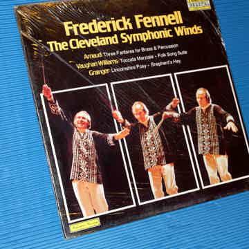 """Various"" - Telarc 1980"