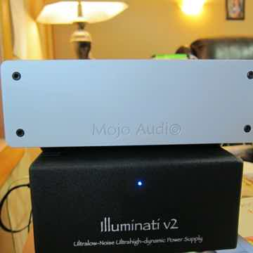 Mojo Audio Mystique v2 Plus DAC