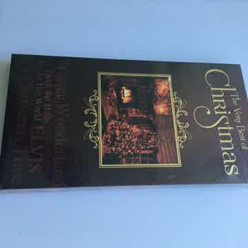 Sealed new 4 cd 2 DVD set 2010