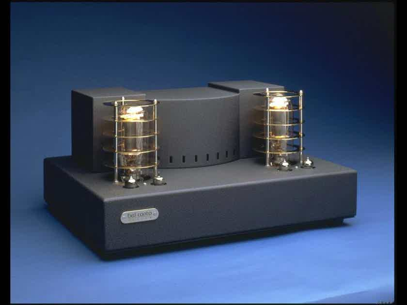 Bel Canto Design Single Ended Triode Tube Power Amps