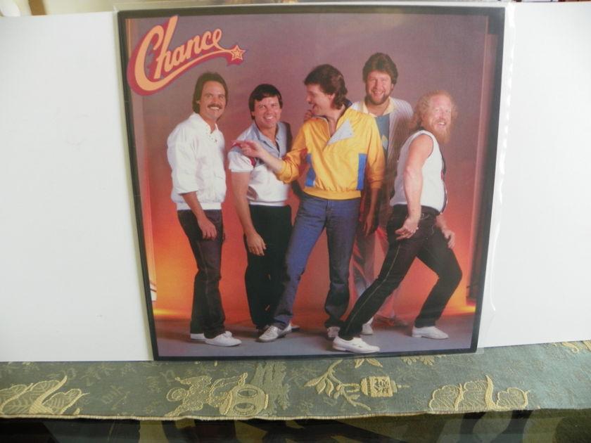 CHANCE - SELF-TITLED NM & RARE LP