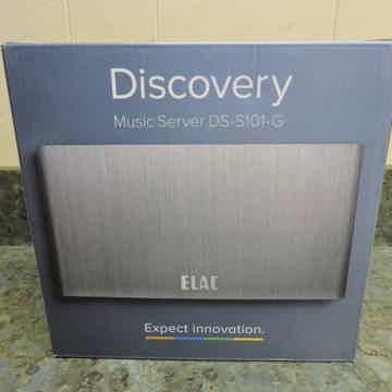 Elac DS-S101-G