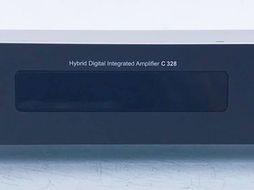 NAD C 328 2.1 Channel Integrated Amplifier C328 (14771)