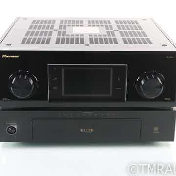 Elite SC-09TX 10.2 Channel Home Theater Receiver