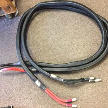 Elrod Power Systems Statement Gold Speaker Cables