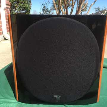 Focal Sub Utopia Be - A REAL 16Hz Subwoofer! #263 - Cra...