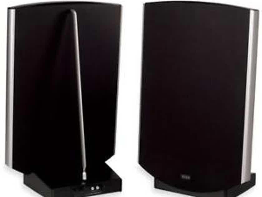 Quad ESL 2805 Electrostatic speakers 10 k now 4 k