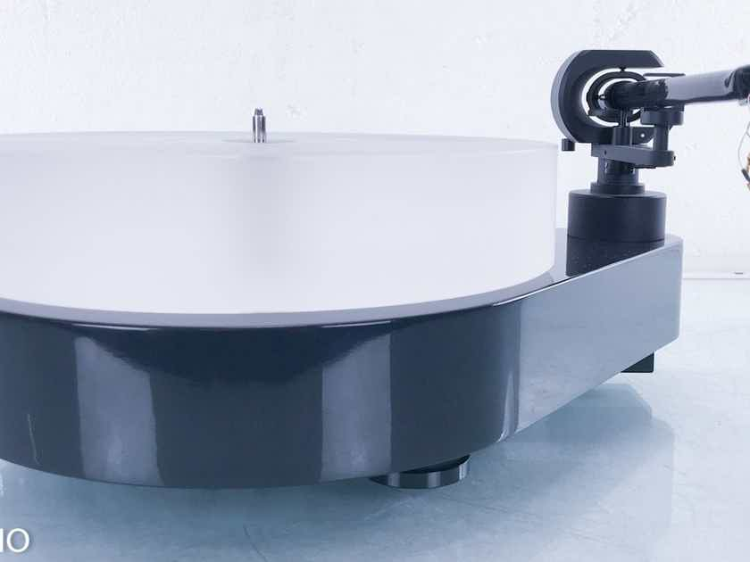 Pro-Ject RM 10.1 Evolution Turntable Tonearm; Acrylic Dustcover (No Cartridge) (15345)