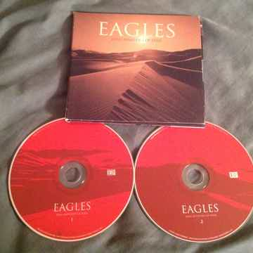Eagles  Long Road Out Of Eden