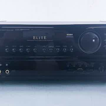 Elite VSX-99 5.1 Channel Home Theater Receiver