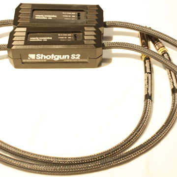 Shotgun S2