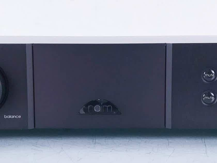 Naim Supernait Stereo Integrated Amplifier Remote (14648)
