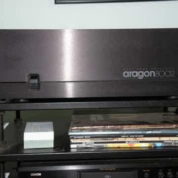 Aragon 8002