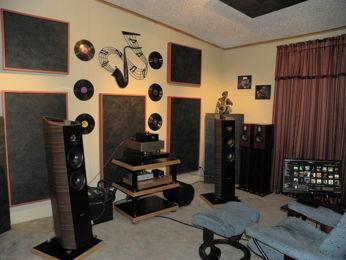 Audio Altar