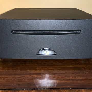 Naim Audio Uniti Serve