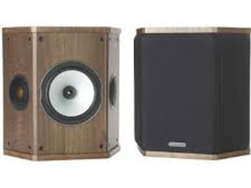 Monitor Audio Bronze BX FX Surround Spkrs: New In Box; 5 Yr. Wrnty; 45% Off; Free Ship