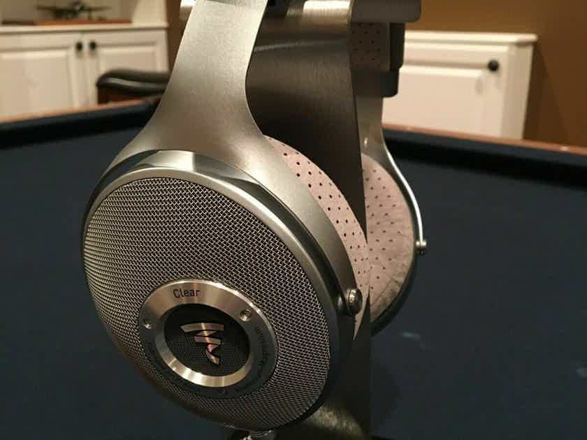 Focal Clear Headphones