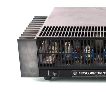 New York Audio Labs Moscode 300 Vintage Tube Amplifier