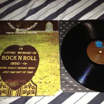 John Entwistle(The Who) - Rigor Mortis Sets In Track Re...