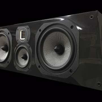 Legacy Audio Silver Screen Black Pearl