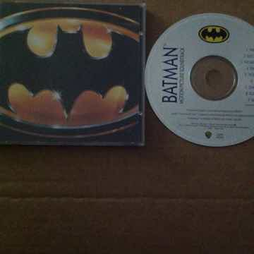 Prince - Batman Warner Brothers Records Motion Picture ...