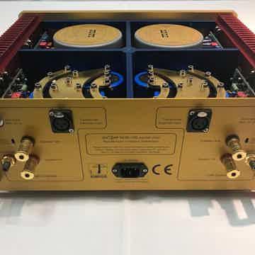 darTZeel NHB-108 Model 1 Version B