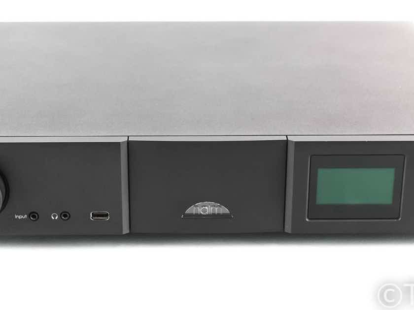 Naim SuperUniti Wireless Streaming Integrated Amplifier; FM Tuner; Remote (26811)