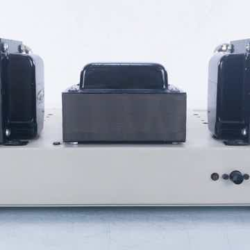 MV45A-1 Vintage Stereo Tube Power Amplifier
