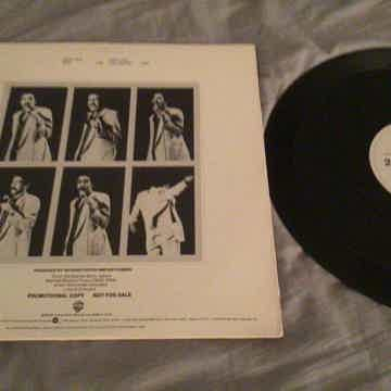 Richard Pryor Promo 12 Inch Single  Kids/ Leon Spinks