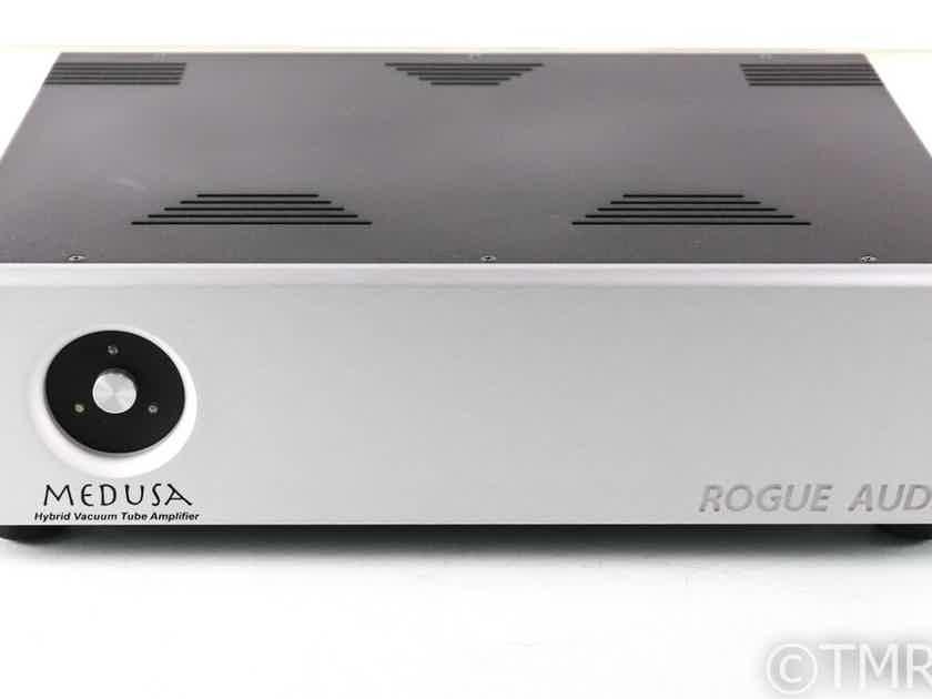 Rogue Audio Medusa Stereo Tube Hybrid Power Amplifier (28249)