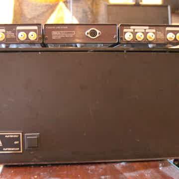 Placette Audio Passive Linestage
